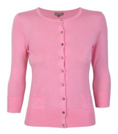 Maliparmi roze vest