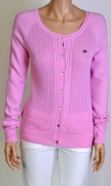 Roze Vest Scapa sports Maat XL