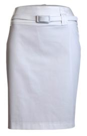 Batida witte rok