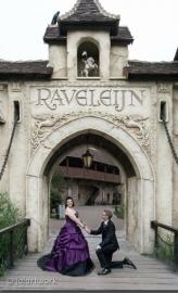 Huwelijk Karlijn en Stan 2