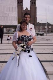 Huwelijk Theresia en Yoeri