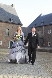 Huwelijk Bianca en Johan 2