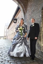 Huwelijk Bianca en Johan 4