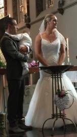 Huwelijk Nelleke