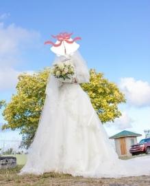 Huwelijk van Nilou en Tariq 2