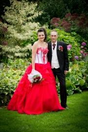 Huwelijk Liesbeth en Patrick 2