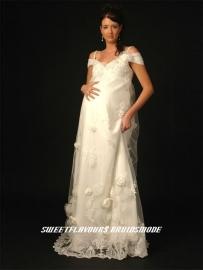 Bruidsjurk MG009
