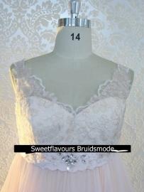 Bruidsjurk NW44