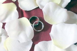 Huwelijk Nadia en Raf Segers-Hansoul