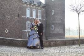 Huwelijk Bianca en Johan 3