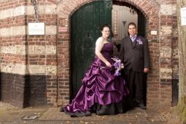Huwelijk Petra en Tim 3
