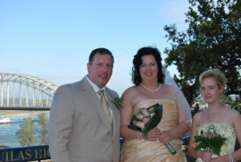 Huwelijk Rina en Eric 2