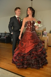 Huwelijk Lisette en Ronald 4