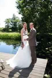 Huwelijk Fiona en Pascal 2