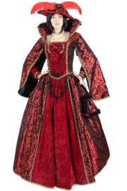 Renaissance jurk RD47