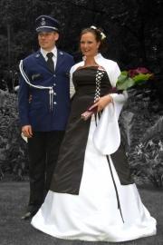 Huwelijk Annelies en David