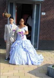 Huwelijk Sheila en Maarten 2