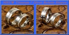 Verloving/huwelijksringen