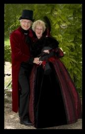 Margo en Hans