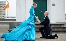 Huwelijk Inge en Adriaan