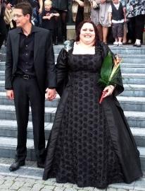 Petra en Geert-Jan 2