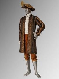 Baroque jas 702