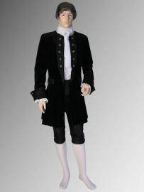 Frans Baroque kostuum 3delig