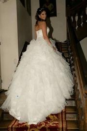 Huwelijk Thalia