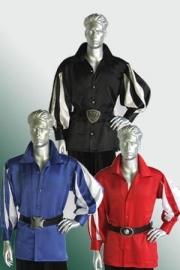Ridderstijl hemd 0030