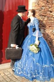Huwelijk Marlies en Wim 2