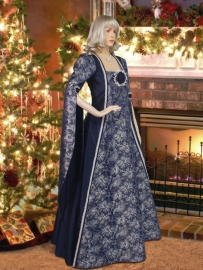 Renaissance jurk BL99
