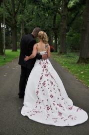 Huwelijk Sylvia en Ruben 2