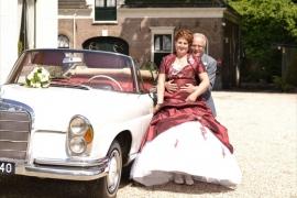 Huwelijk Marjan en Henk 3