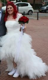 Huwelijk Robbin en Ben 2