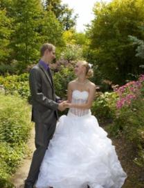 Huwelijk Danielle en Ricardo