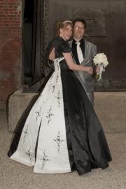 Huwelijk Daniella en Wouter