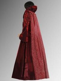 Italiaanse Renaissance jurk 105b