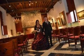 Huwelijk Lisette en Ronald 3