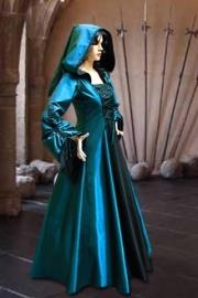Gothic jurk SG48B