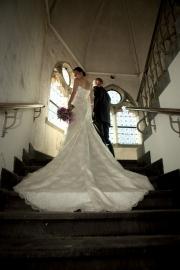 Huwelijk Nicole en Wilko
