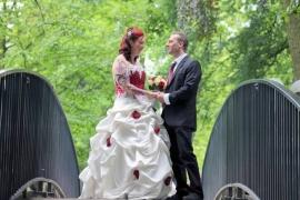 Huwelijk Nadia en Raf Segers-Hansoul 2
