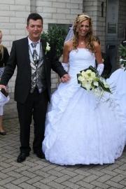 Huwelijk Bianca en Bayram
