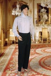 Pantalon Vintage 1600