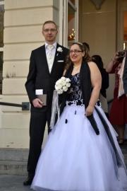 Huwelijk Nele en Christophe 3