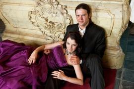 Huwelijk Marie-Claire en Andy 4