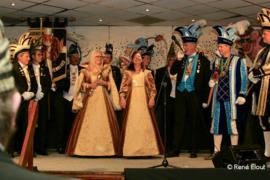 Prinses Lisianne Van H.C.V. de Weidemennekes