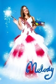 Marlies als Melody de zingende schminkster3