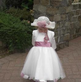 Frederique bruidsmeisje