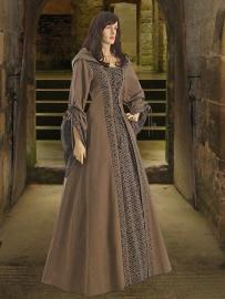 Middeleeuwse jurk 410