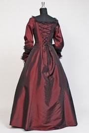 Gothic jurk 405